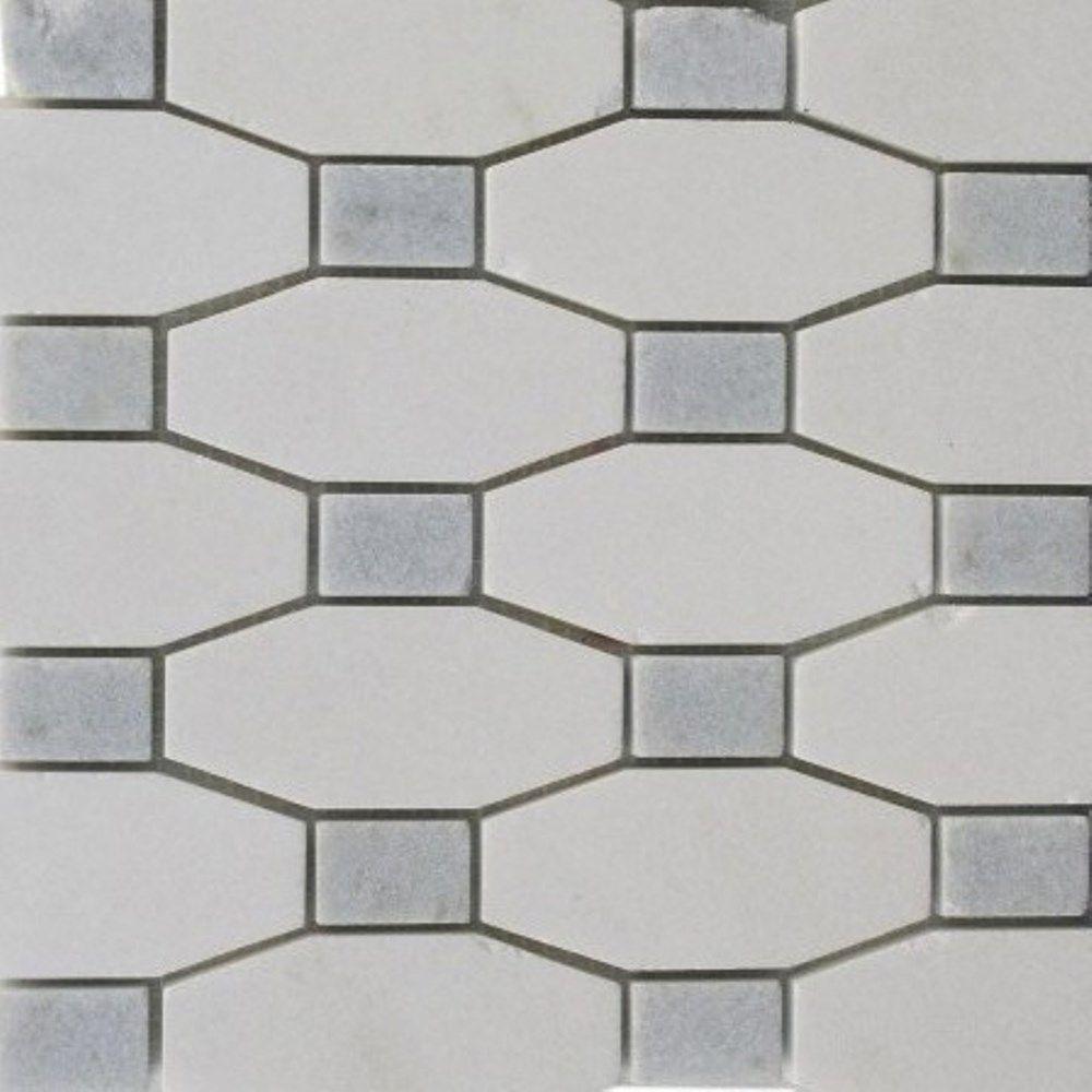 Kitchen Floor - 10x10 - Mosaic Tile - Tile - The Home Depot
