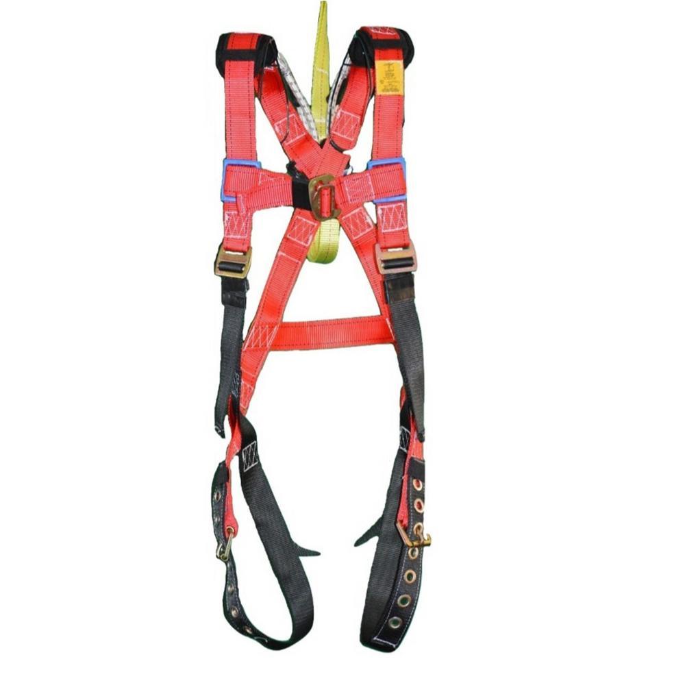 3-in-1 Dennington Standard Universal Harness X-Large Small Hook