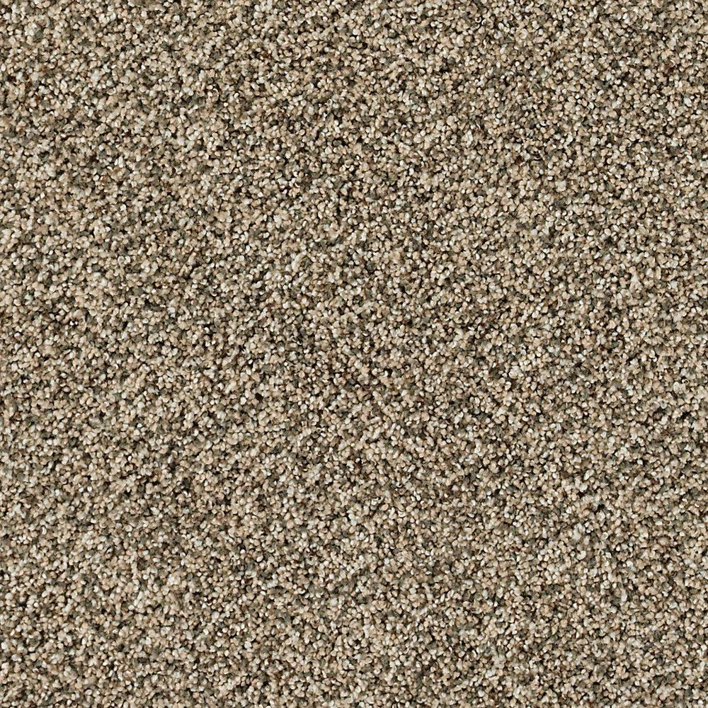 LifeProof Briarmoor I - Color Heirloom Texture 12 ft. Carpet