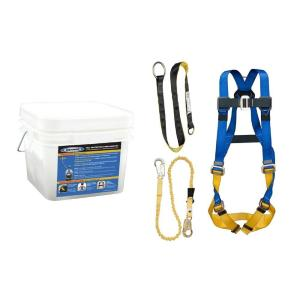 Werner UpGear Tongue Buckle Harness Construction/Maintenance Kit by Werner