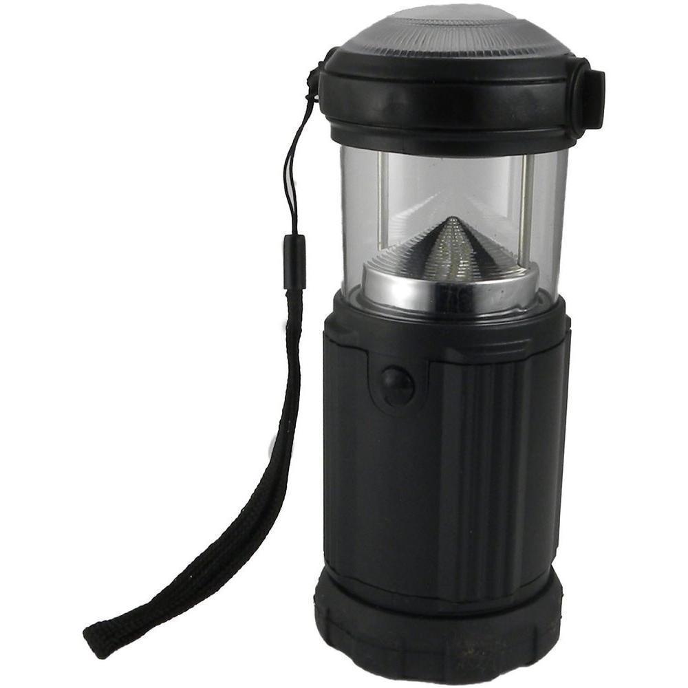 ADX LED Handheld Flip Flantern