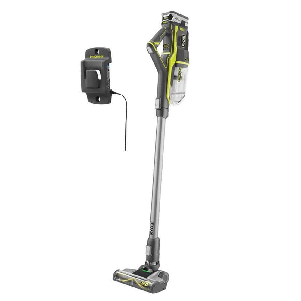 18-Volt ONE+ Lithium-Ion Cordless Stick Vacuum Cleaner