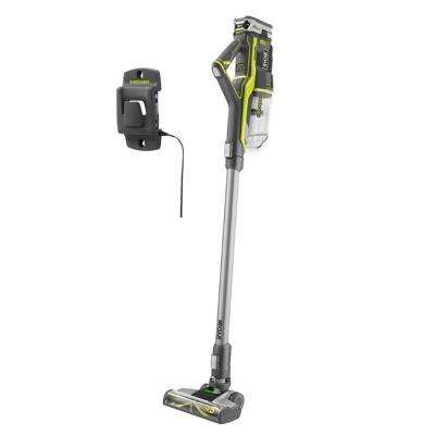 18-Volt ONE+ Lithium-Ion Cordless Stick Vacuum Cleaner