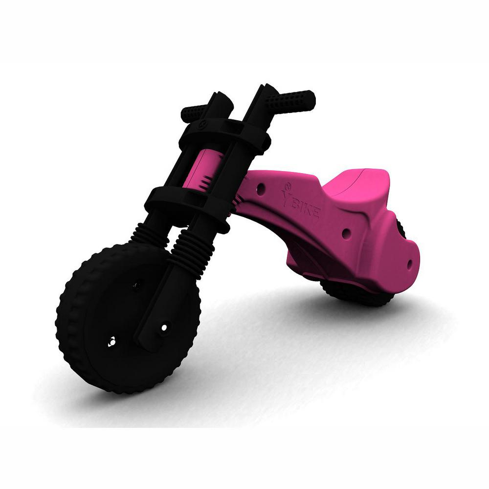 Original Balance Bike Pink, Reds/Pinks