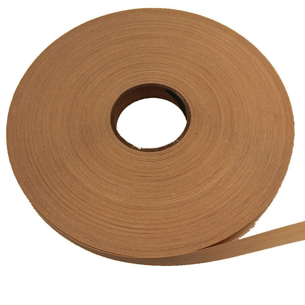 13 16 In X 250 Ft White Birch Real Wood Veneer Edgebanding With Hot Melt Adhesive 01pgbirch The Home Depot