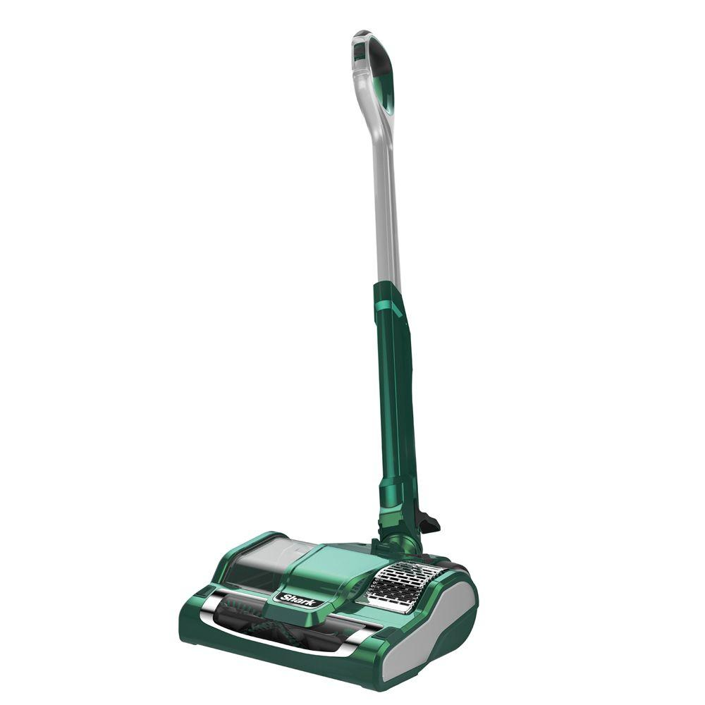 Shark Shark Rocket Powerhead Upright Vacuum Cleaner, Greens