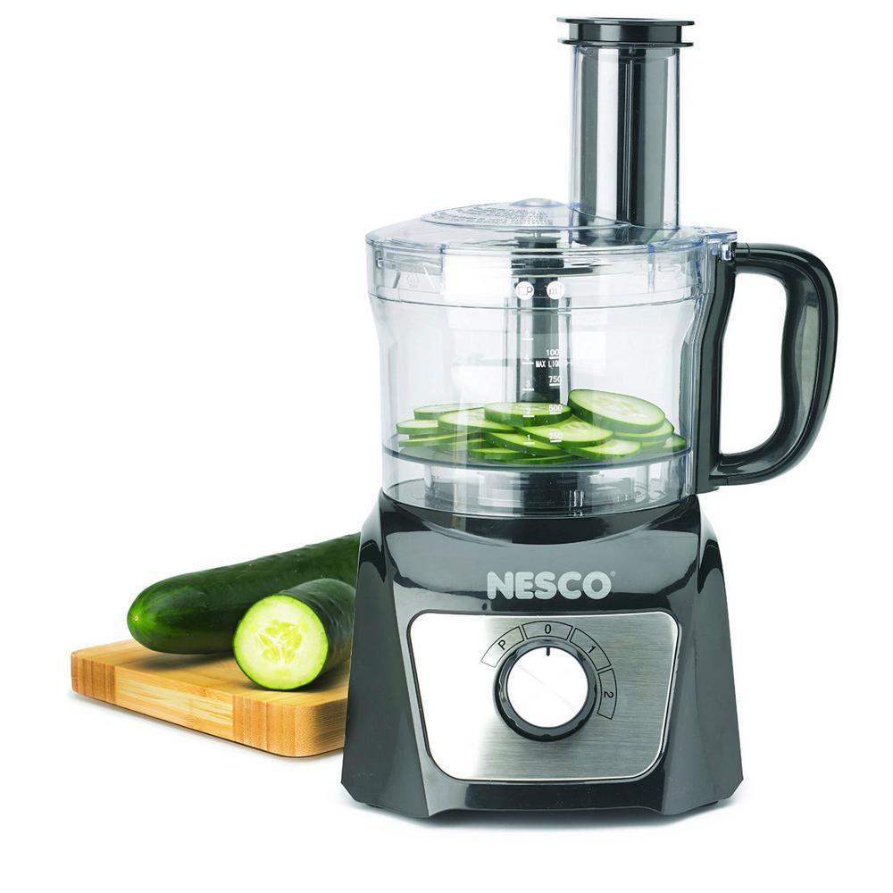 Click here to buy Nesco Food Processor by Nesco.
