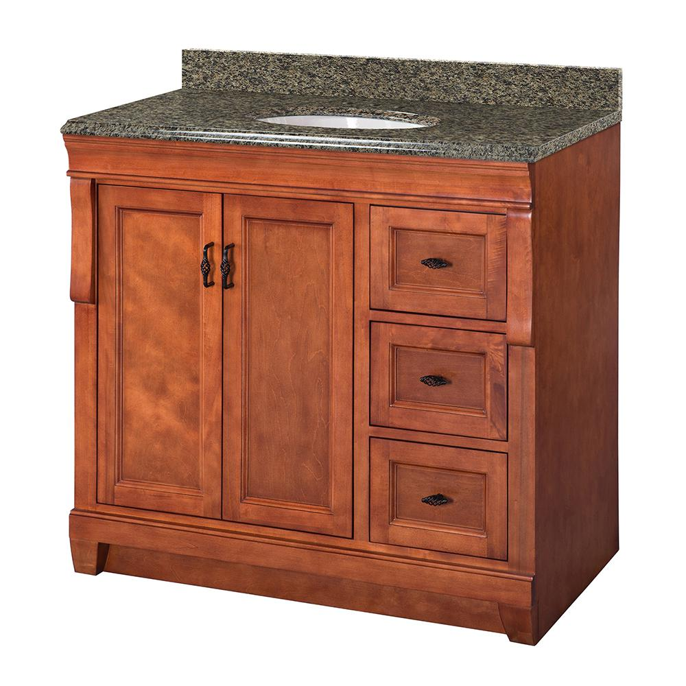 Home Depot Foremost Naples Vanity