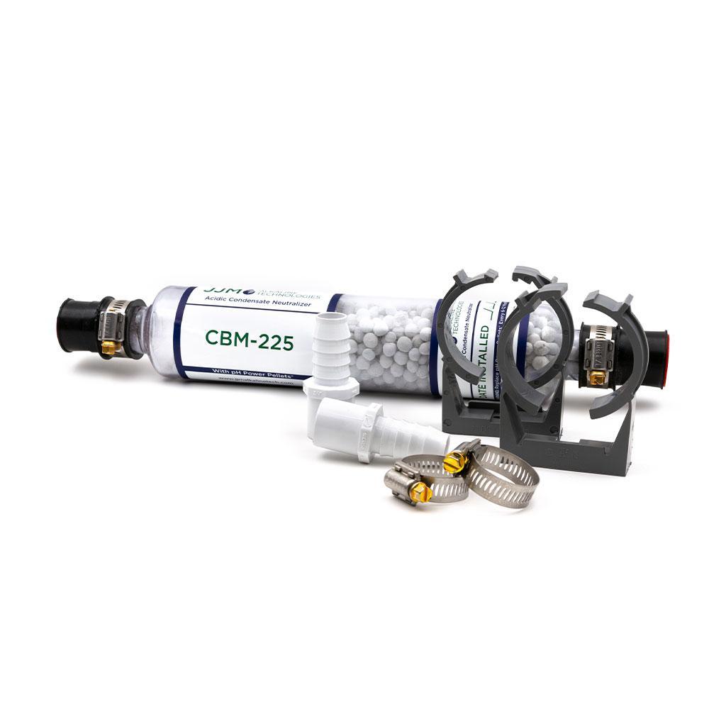 CBM-225 Acidic Condensate Wastewater Neutralizer Kit