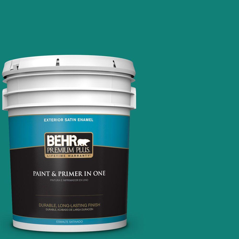 BEHR Premium Plus Home Decorators Collection 5-gal. #hdc-...