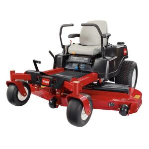 Toro TimeCutter MX6050 60 inch Fab 24.5 HP V-Twin Gas Zero-Turn Riding Mower with Smart Speed by Toro