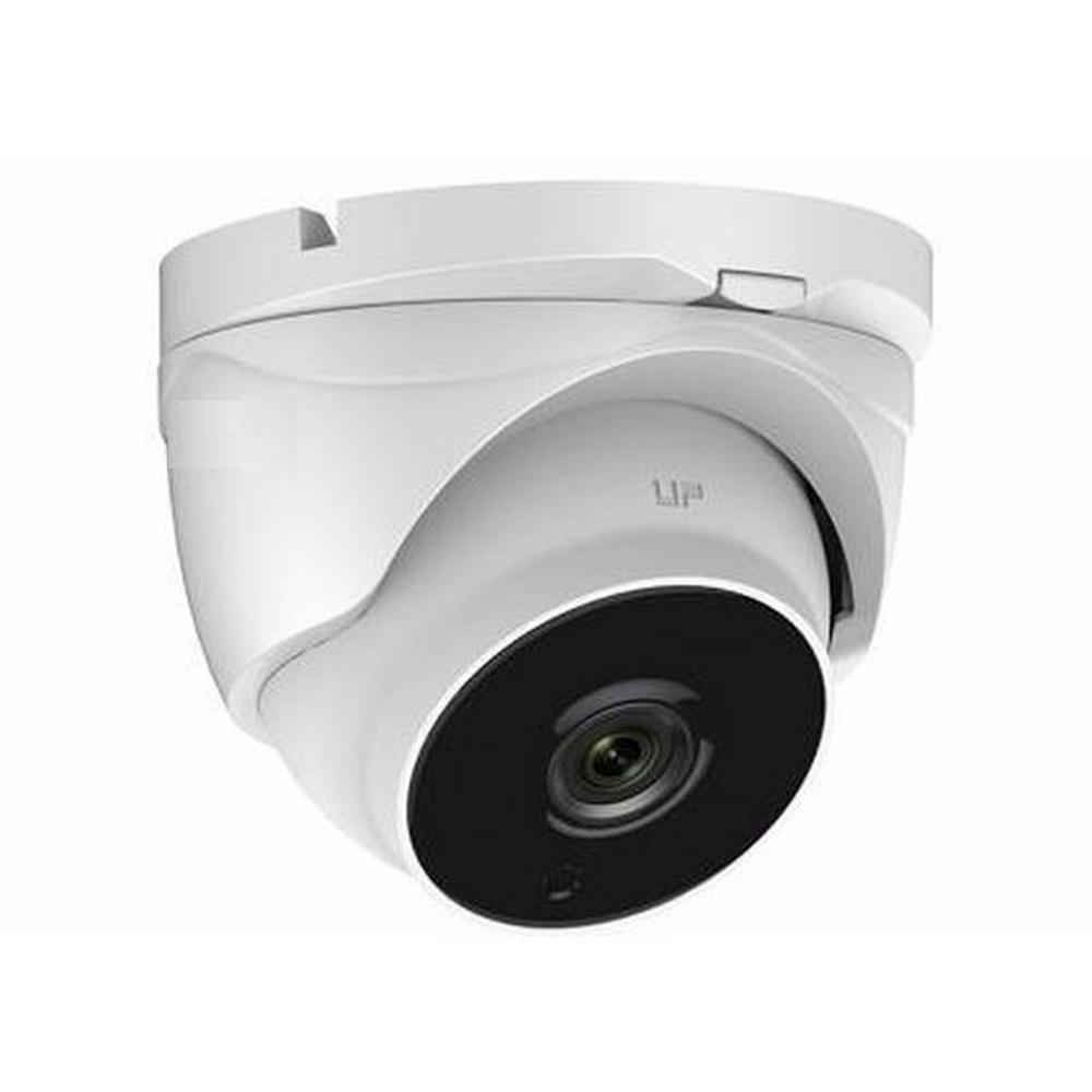 HD Analog TVI CCTV Dome Camera 130 degree Wide Angle IR Night Vision 4 in 1 BNC