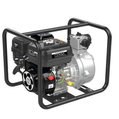 6 HP Highlift Gas Powered Water Pump