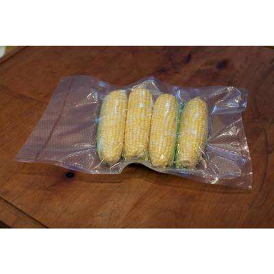 15 in. x 18 in. XL Vacuum Sealer Bags (100-Count)