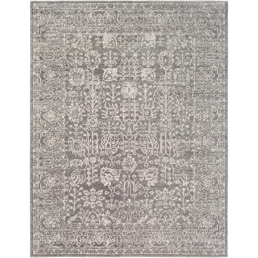 Artistic Weavers Demeter Light Grey 8 ft. x 10 ft. Indoor Area Rug was $283.85 now $196.78 (31.0% off)