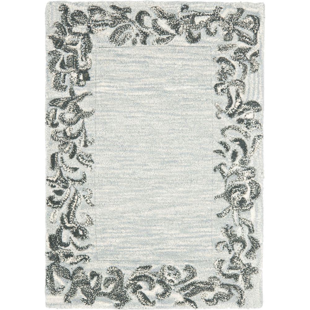 Safavieh Soho Silver/Grey 2 Ft. X 3 Ft. Area Rug-SOH773A-2
