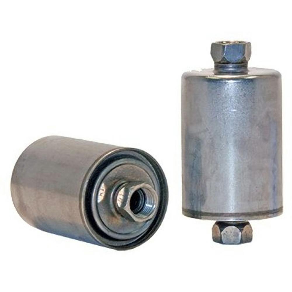 Wix Fuel Filter-33481 - The Home Depot   Wix 3 8 Fuel Filter      The Home Depot