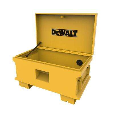 32 in. Heavy Duty Job Site Box