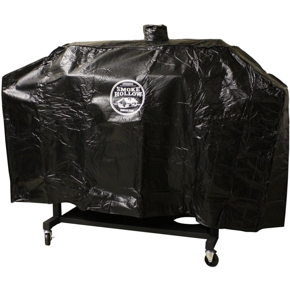 Smoke Hollow 64 in. BBQ Grill and Cart Cover
