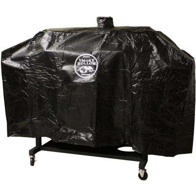 64 in. BBQ Grill and Cart Cover