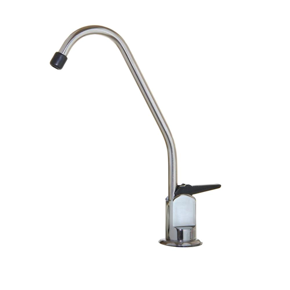 kingston brass faucets filter chrome p polished in faucet handle filtration single beverage