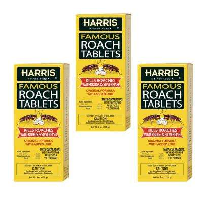 Harris Roaches Home Perimeter Insect Control Insect Pest