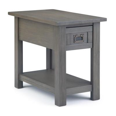 new product fb7b2 1eb0e Short(Under 20 in.) - End Tables - Accent Tables - The Home ...
