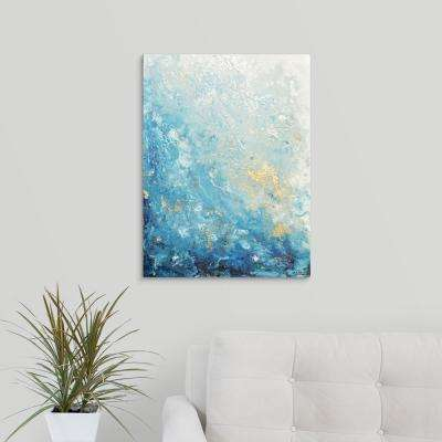 """Found Solace"" byGreat BIG Canvas Canvas Wall Art"