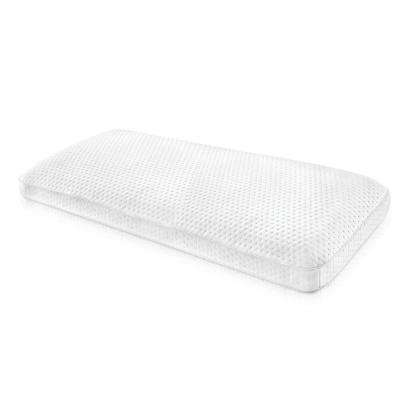 Extreme Luxury Gusseted King-Size Memory Foam Bed Pillow