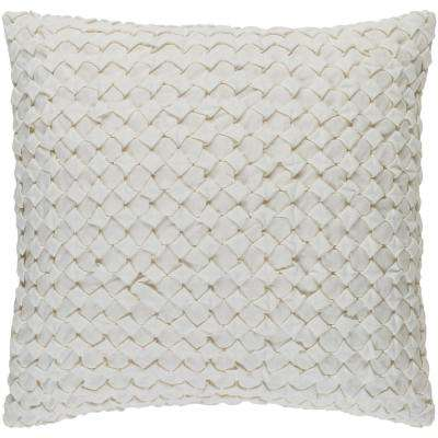 Fenwick Poly Euro Pillow