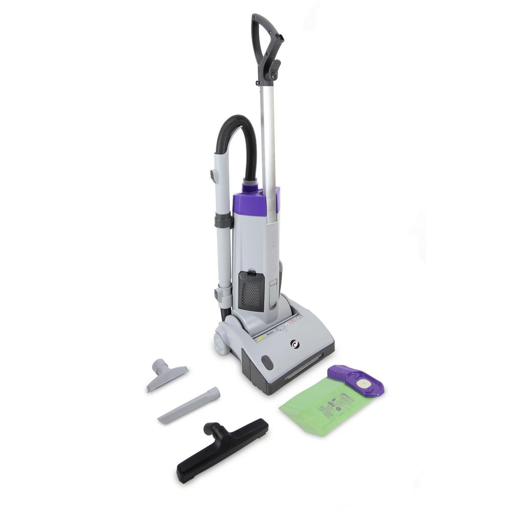 ProTeam ProGen 12 Upright Vacuum Cleaner