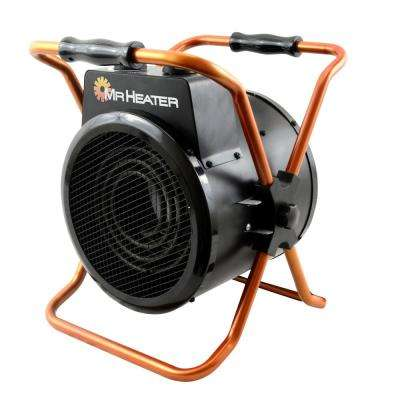 1.65KW 120-Volt Forced Air Electric Heater