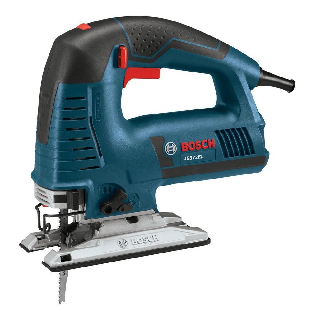 Bosch 7.2-Amp Top-Handle Jig Saw