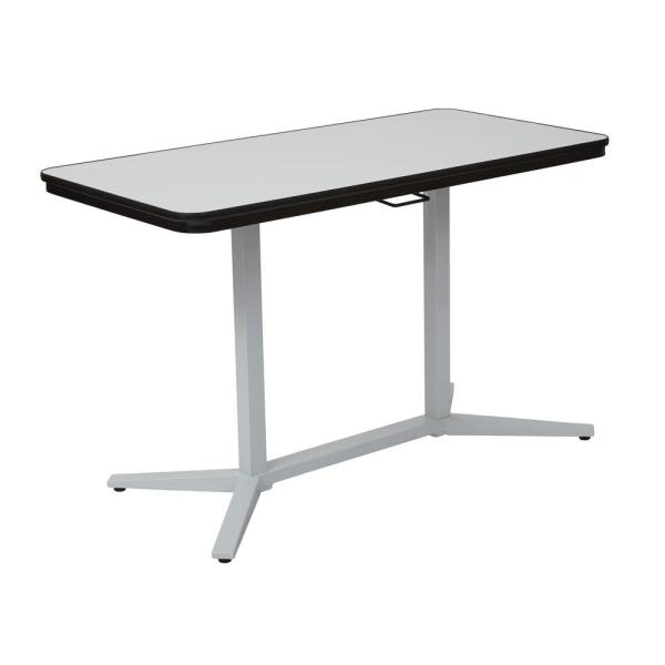 Office Star Products Pneumatic Height Adjustable Table PHT70521