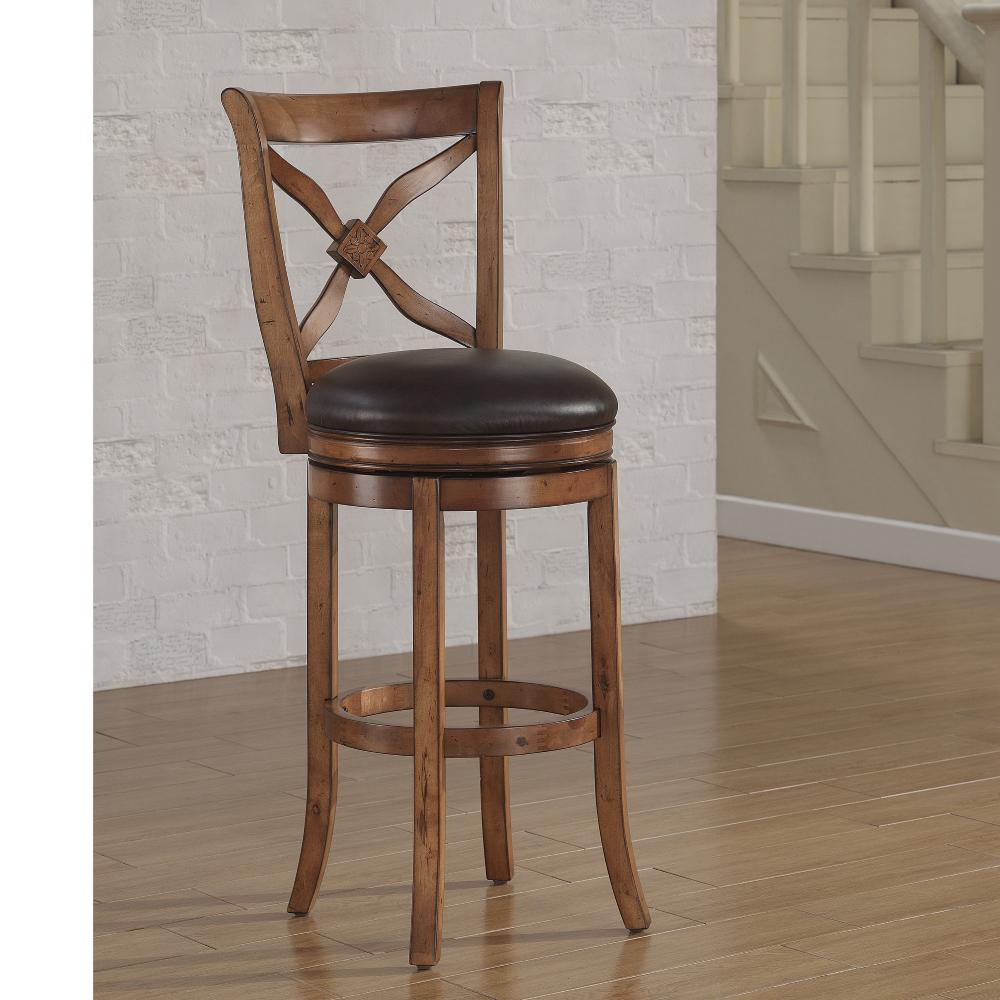 This Review Is From Provence 30 In Light Oak Swivel Bar Stool