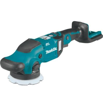 18-Volt LXT Lithium-Ion Brushless Cordless 5 in./6 in. Dual Action Random Orbit Polisher (Tool Only)