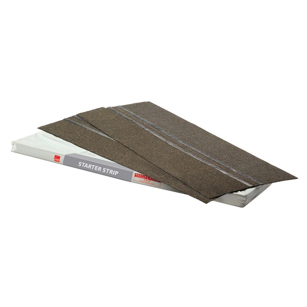 Owens Corning 13 25 Quot X 39 375 Quot Roofing Starter Strip