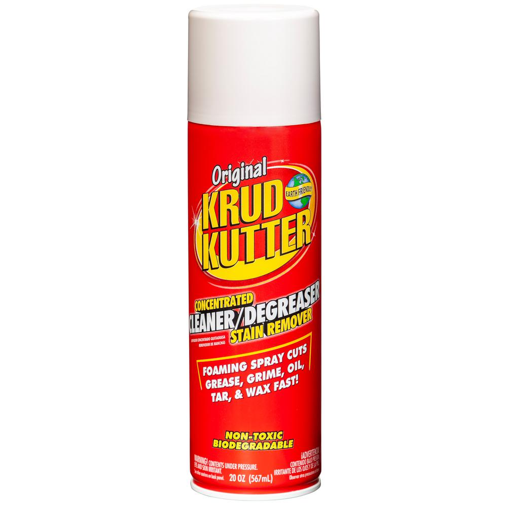 20 oz. Original Cleaner / Degreaser