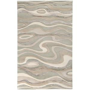 Surya Candice Olson Ivory 2 ft. x 3 ft. Accent Rug by Surya