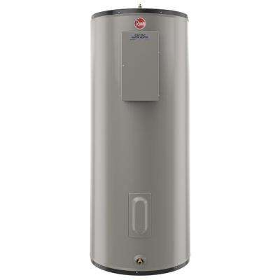 Commercial Light Duty 40 Gal. 208 Volt  10 kW Multi Phase Field Convertible Electric Tank Water Heater