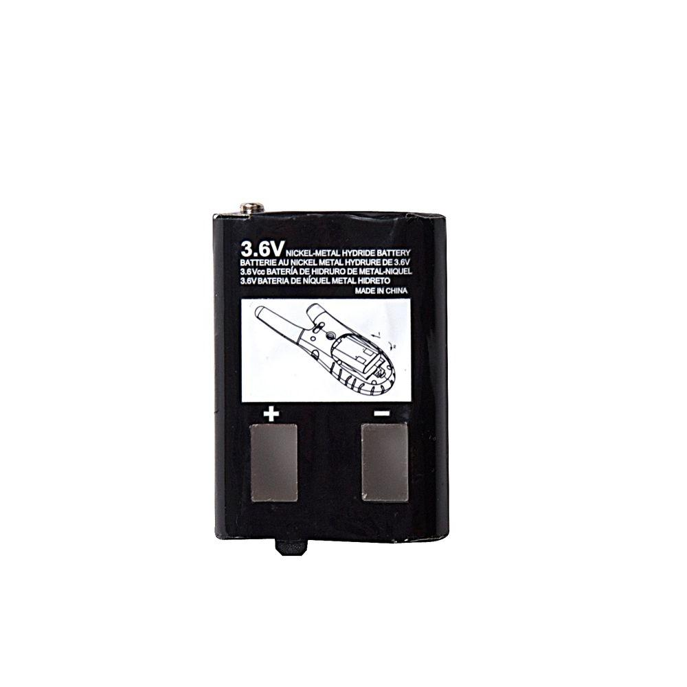 Motorola NiMH Rechargeable Battery AAA-DISCONTINUED