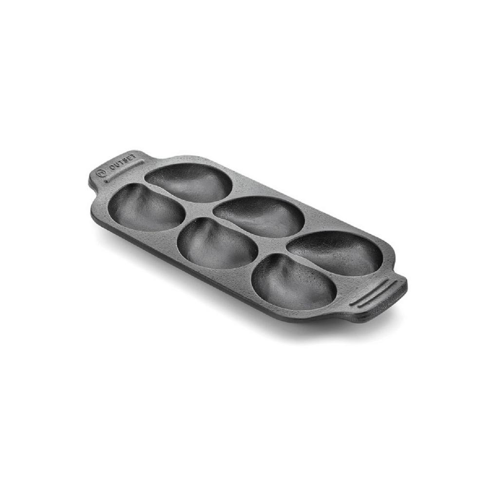 Outset Oyster Pan (6-Piece)