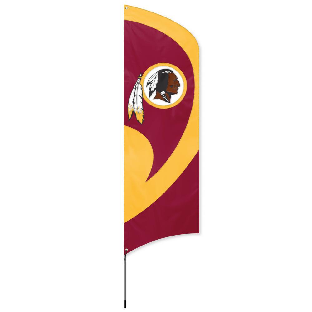 Washington Tall Team Flag