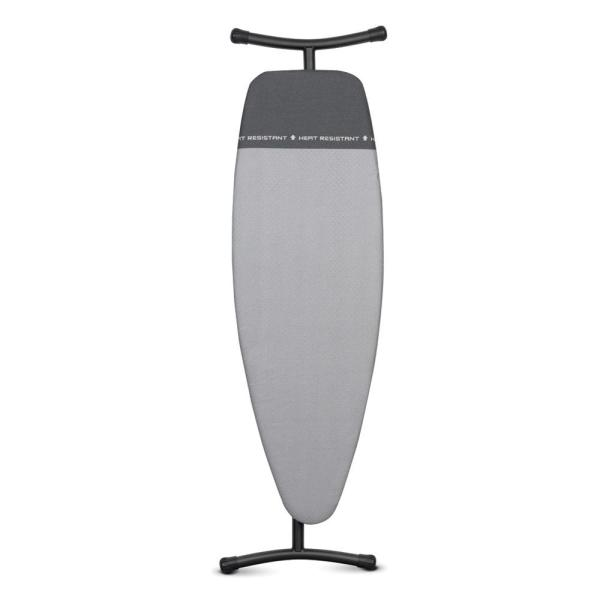 35 in. x 18 in. (124 x 45 cm) Ironing Board D with Heat Resistant Parking Zone