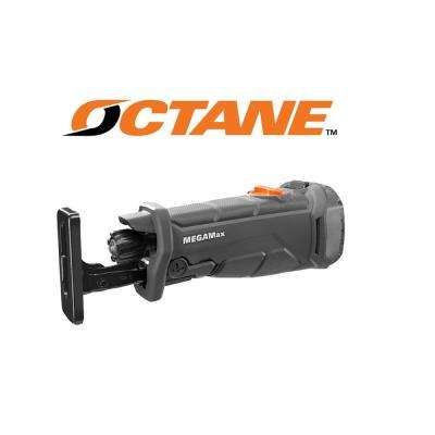 18-Volt OCTANE MEGAMax Reciprocating Saw (Attachment Head Only)