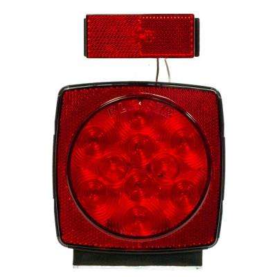 LED Anyside Submersible Combo Stop/Tail/Turn Light