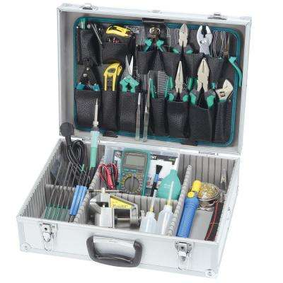 Electronics Tool Kit (50-Piece)