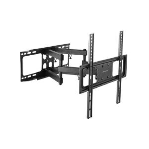 gforce full motion tv mount for 32 in 55 in tvs gf p1124 1173 the home depot. Black Bedroom Furniture Sets. Home Design Ideas