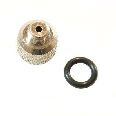 Needle Locknut for vFan Airbrush