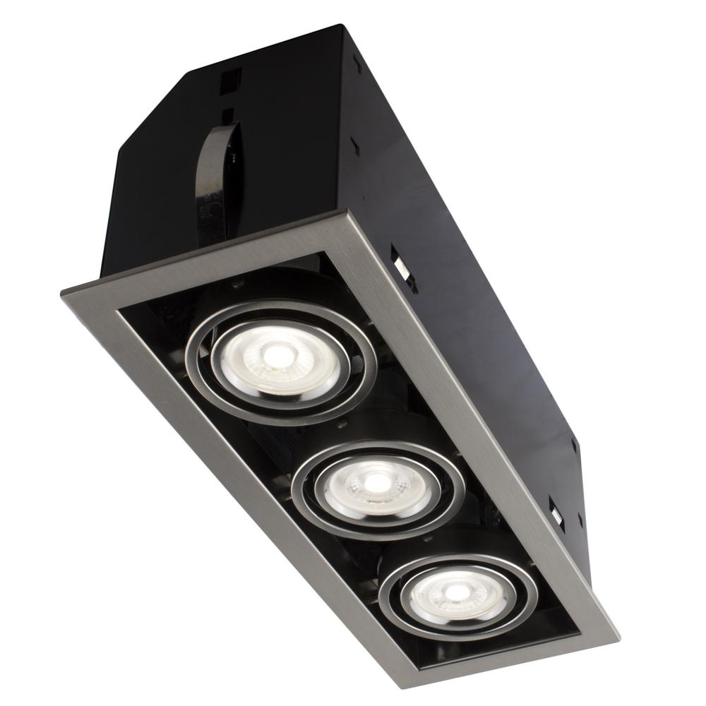LED - Recessed Lighting - Lighting - The Home Depot